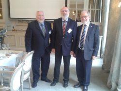 Kiwanis Nordeifel stellt den Lt. Governor für 2017/2018
